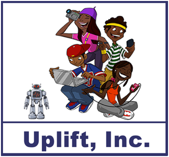 Uplift, Inc. STEAM Education, Washington, DC - logo