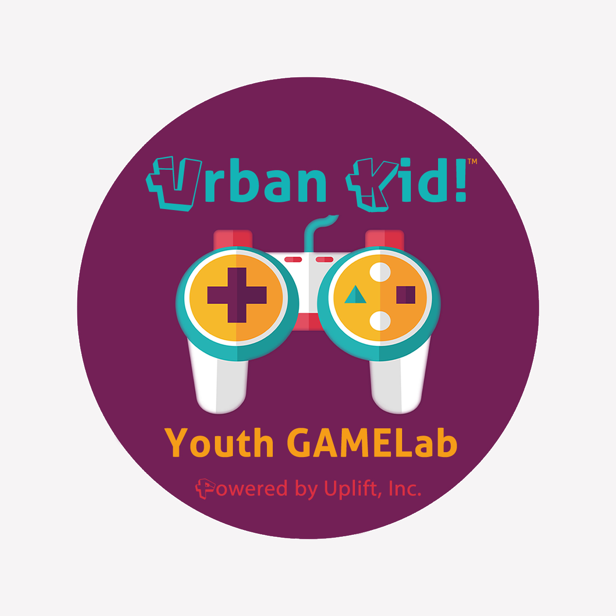 Urban Kid! Youth GAMELab Competition